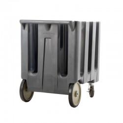 Carro Porta Platos 17.7cm Dc700 Cambro