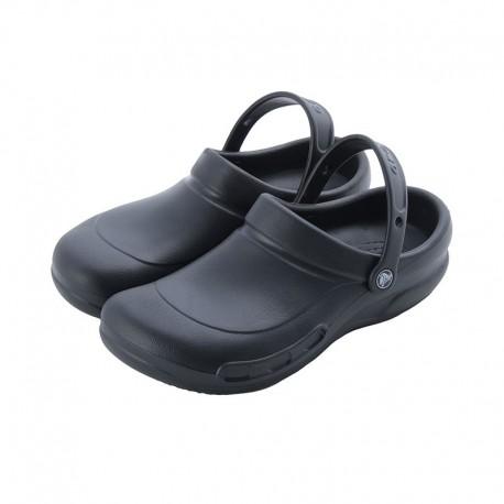 Zueco Bistro 8 (40) Negro Crocs