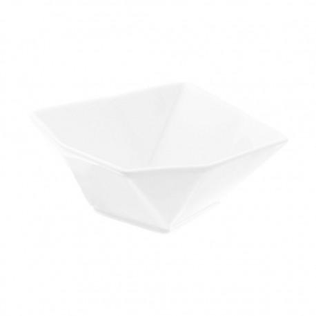 Bowl 28cm Geometric Contour Banket