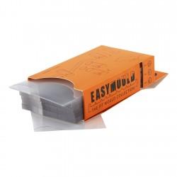 Easymould Redondo 8cm (100 Un) 60/0006 100% Chef