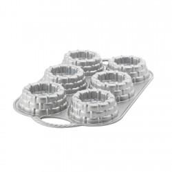 Molde Shortcakes 6 Unidades Nordic Ware
