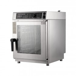 Horno Combinado My Chef 10 GN 1/1 Longitudinal Distform