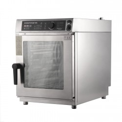 Horno Combinado My Chef 6 GN 1/1 Longitudinal Distform