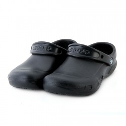 Zueco Bistro M9 (41) Negro Crocs