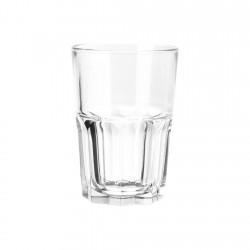 Vaso Whisky Alto Ancho 36cl Granity Arcoroc