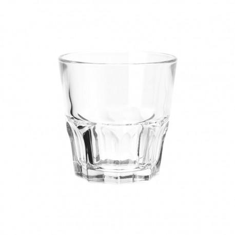 Vaso Agua Bajo 20cl Granity Arcoroc