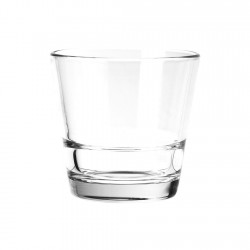 Vaso Bajo 21cl Stack Up Templado Arcoroc