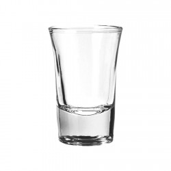 Set 6 Vasos Hot Shot 3.8cl Premier Fta