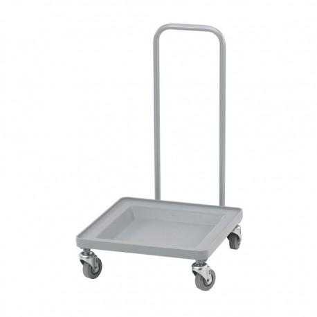 Carro Porta Rack Camdolly Con Mango Cdr2020H Cambro
