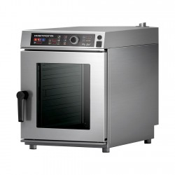 Horno Combinado My Chef 6 GN 2/3 Longitudinal Distform
