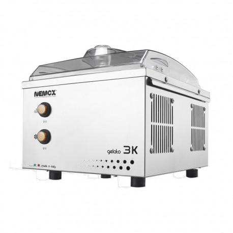 Maquina Helados Pro 3K Nemox