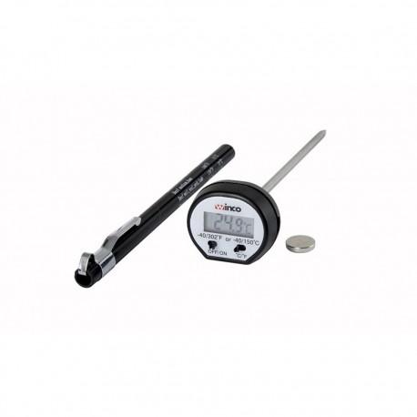 Termómetro Digital -40/150 Tmt-Dg1 Winco