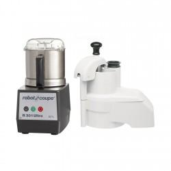 Cutter Combinado R301 Ultra Robot