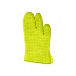 Guante Silicona Verde 28x17cm Flexiform 765800 Ibili