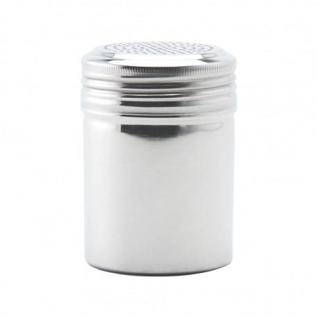 Salero Cocina 29.5cl Acero Sin Mango DRG-10H Winco