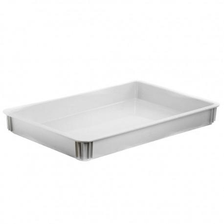 Caja Para Masa Pizza 40x60cm DB18263CW Cambro